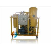 Series FTY-EX Explosion Proof Type Vacuum Turbine Lube Oil Purifier thumbnail image
