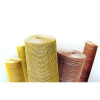 Brass Wire Mesh / Copper Wire Mesh thumbnail image