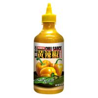 Yellow Chili Sauce - Sweet and Sour(480g)