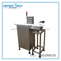 Conveyor Check Weigher with T-push