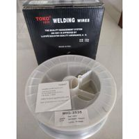 AWS A5.9 25-35Nb Welding Wire