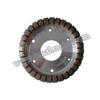 Glass Grinding Diamond Wheels for Straight Line Machine