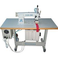 Ultrasonic cutting machine thumbnail image