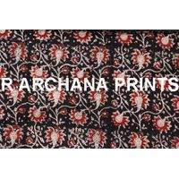 Printed Furnishing Fabric