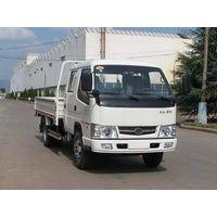 CLW1040 Cargo truck