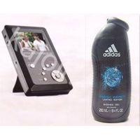 kajoin Wireless Men's shower gel Hidden Camera