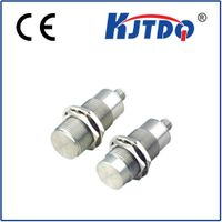 M30 full metal housing inductive proximity sensor