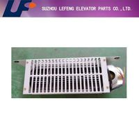 Elevator Cabin Cross-flow Fan FB9B Type