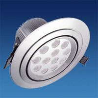 12W LED Downlights thumbnail image