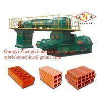 hot sell/red clay brick making machine thumbnail image