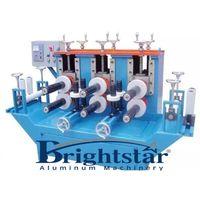 Aluminium shape correction machine thumbnail image