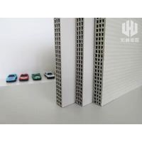 High strength PP hollow plastic formwork for building construction thumbnail image