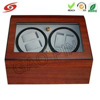 Top Selling Custom Design Watch Winder& Watch Box With Different Size thumbnail image