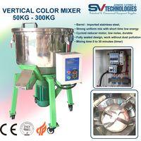 Plastic Color Mixer