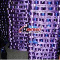 WLL 1 Ton, 1000 kg Polyester Flat Webbing Sling