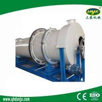 Efficient Organic fertilizer Granulator thumbnail image