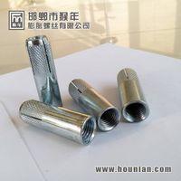 Drop in anchor supplier in China Handan yongnian
