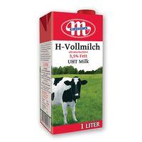 Milk UHT