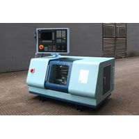 Tensile Lathe Sample Preparation Machine