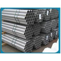 Welded Pipe & Tubes