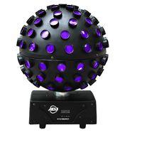 American DJ Starburst Multi-Color HEX LED Sphere Lighting Effect