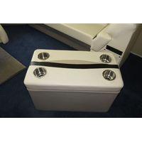 Pontoon Boat Seat Furniture thumbnail image