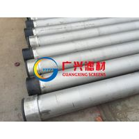 stainless steel well casing pipe thumbnail image