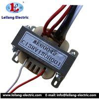 BK series single phase transformer thumbnail image