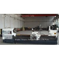 standard lathe machine/ Roll/ rotor turning lathe/process bearings