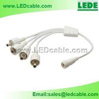 LED Waterproof DC Power Splitter thumbnail image