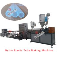 Automotive PA Double Wall Fuel Pipe Extrusion Line