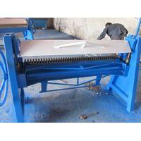 Heavy Hand Folding Machine TDF-1.5X1300