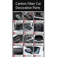 carbon fiber car refitted decorative parts