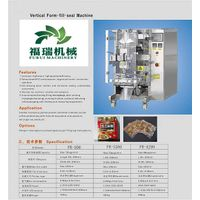 Automatic packing machine for any products