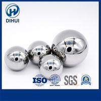 1010 Carbon Steel Ball for Self Aligning Ball Bearing thumbnail image