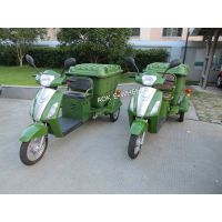 500W/800W Cleaning Electric Tricycle (CT-021) thumbnail image