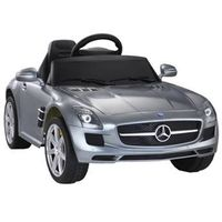 ride on car licensed benz electric car for kids children BJ600