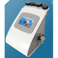 Cavitation Vacuum RF Body slimming fat reducing machine