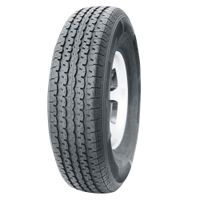 ST175/80R13 225/75R15 trailer tire with DOT