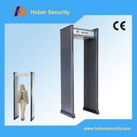 high sensitivity and quality metal detector with remote control MB-300 thumbnail image