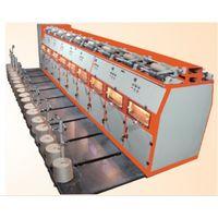 SJ-K18 Jute yarns doubling&winding machine thumbnail image