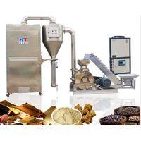 Ultrafine Herb Grinder/Superfine Herb Crusher Mustard mill Ceramic grinder Cryogenic mill pulverizer thumbnail image