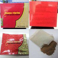 Chinese Bama Herbs Foot Bathing Powder