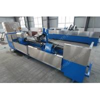 Chromium Polishing Machine for rotogravure cylinder making