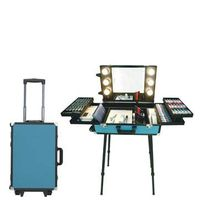 Mastor Professional Permanent makeup travel case