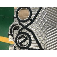 alfa laval PHE plate heat exchanger plates ss304 ss316L ss904 0.5mm 0.6mm water to water industrial thumbnail image