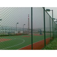 galavanized chain link fence
