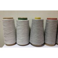 Grey Heather Yarn