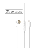 Lightning earphone CYD22(Single)