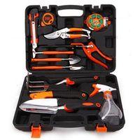 New Design 12 pcs Garden Tool , Hardware Tool , Garden Tool Set thumbnail image